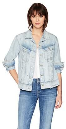 Siwy Women's Dana Oversized Jacket