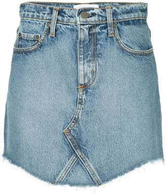 Nobody Denim The Edge Skirt Wonderous