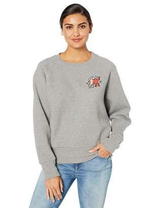 Lacoste Women's L/S Oversized Keith Haring Sweatshirt