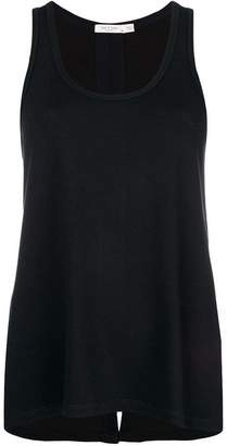 Rag & Bone Kat slipt back tank top