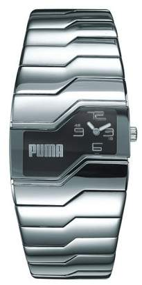 Puma Women's Temptation Dial Stainless Steel