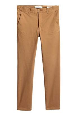 H&M Chinos Skinny Fit