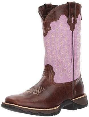 Durango Women's DRD0196 Western Boot