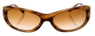 Miu Miu Narrow Mui Mui Sunglasses