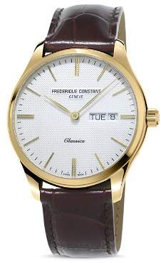 Frederique Constant Classic Quartz Watch, 40mm