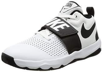 ba656a75c59 Nike Boys  Team Hustle D 8 (GS) Basketball Shoe