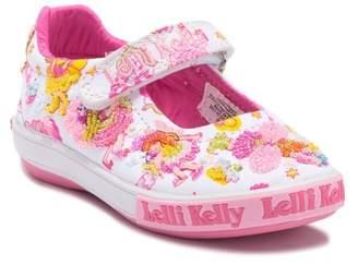 Lelli Kelly Kids Pollie Dolly Shoe (Toddler, Little Kid, & Big Kid)