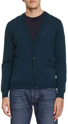 Emporio Armani Cardigan Sweater Men