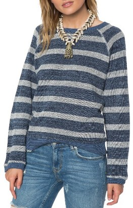 Women's O'Neill Dion Fleece Pullover $49.50 thestylecure.com