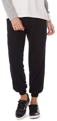 Michael Stars Madison Varsity Stripe Sweatpants