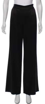 Alice + Olivia Wide-Leg Casual Pants