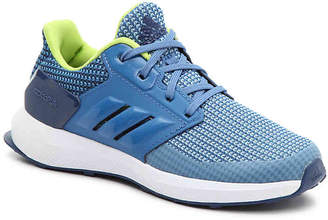 adidas Rapid Run Toddler & Youth Running Shoe - Boy's