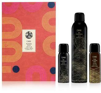 Oribe Dry Styling Collection ($90 value)