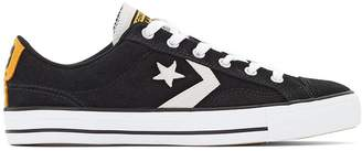 02c626ab591 Converse Star Player Suede - ShopStyle UK
