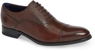 Ted Baker Fhares Cap Toe Oxford