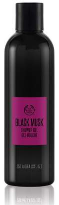 The Body Shop Black Musk Body Wash