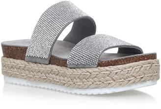 Kurt Geiger Carvela Karry Flatform Sandals