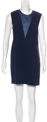 Joseph Sleeveless Mini Dress