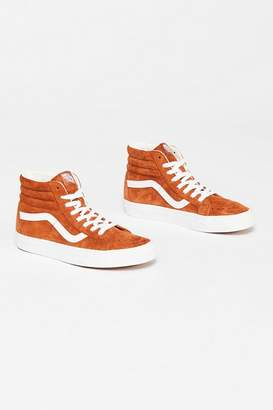 Vans Sk8-reissue Suede High-Top Sneaker