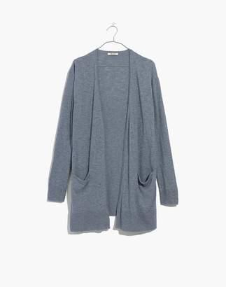 Madewell Summer Ryder Cardigan Sweater