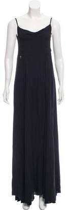 Reformation Sleeveless Maxi Dress w/ Tags
