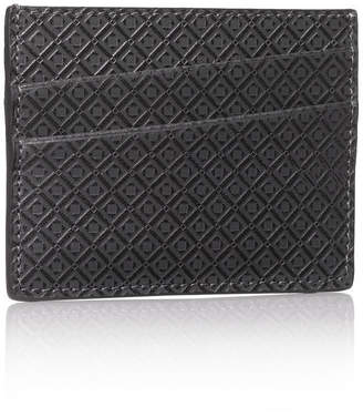 Mark / Giusti Leather Credit Card Wallet
