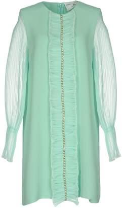 Elisabetta Franchi PASSEPARTOUT DRESS by CELYN b. Short dresses