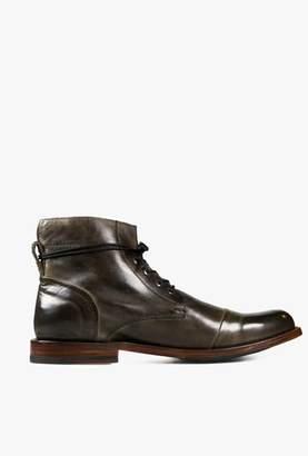 Sutro Footwear Alder Boot Dark Grey