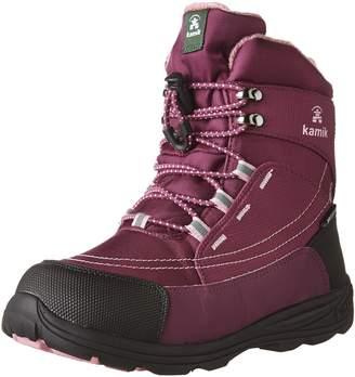 Kamik Kids' Valdis Snow Boots
