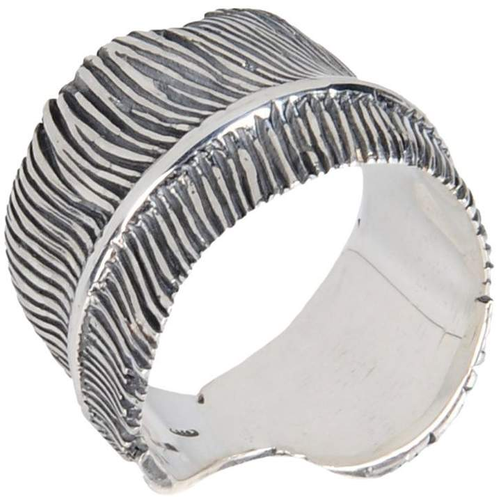 Manuel Bozzi Rings - Item 50169555