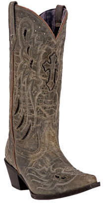 Women's Laredo Cross Wing Cowgirl Boot 52157