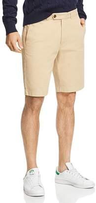 Brooks Brothers Garment-Dyed Bermuda Shorts