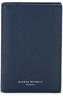 Dunhill Men's Duke Bifold Card Case