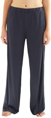 Honeydew Women's Cambre Rib and Woven Pants