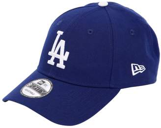 New Era 9forty Mlb La Dodgers Official Hat