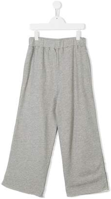 Bellerose Kids TEEN elasticated waistband trousers