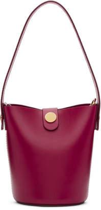 Sophie Hulme Red Nano The Swing Bag