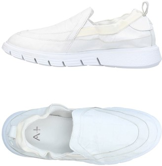 Alpha A A+ Low-tops & sneakers - Item 11256946TL