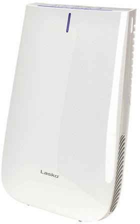 Lasko Pure Silver HEPA Slim Profile Air Purifier - HF25610
