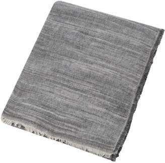 Harlequin Saona Throw - Grey - 150x200cm