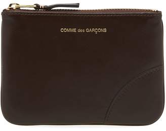 Comme des Garcons Wallet SA8100 Classic Wallet