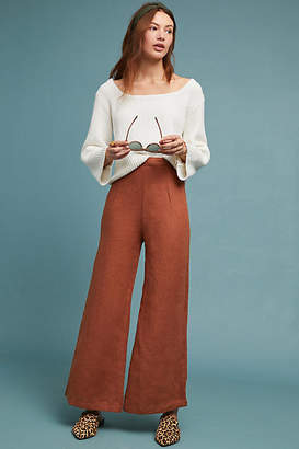 Faithfull Scelsi Linen Pants