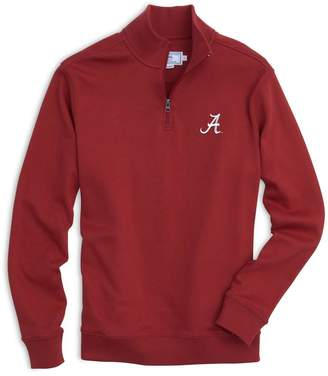 Gameday Skipjack 1/4 Zip Pullover - University of Alabama