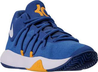 Nike Boys' Grade School KD Trey 5 V Basketball Shoes