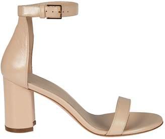 Stuart Weitzman Strappy Sandals