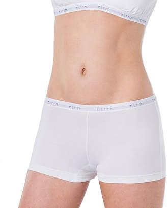 Asstd National Brand Elita Cotton Touch Boyshort