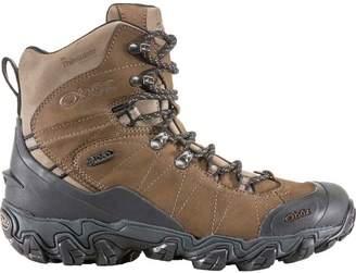 Oboz Bridger 8in Insulated B-Dry Boot - Men's