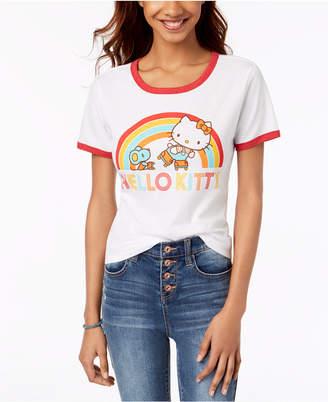 Hybrid Juniors' Hello Kitty T-Shirt