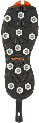 Fly London Korkers Omnitrax V3.0 Triple Threat Wading Boot - Aluminum Hex Disc Outsole