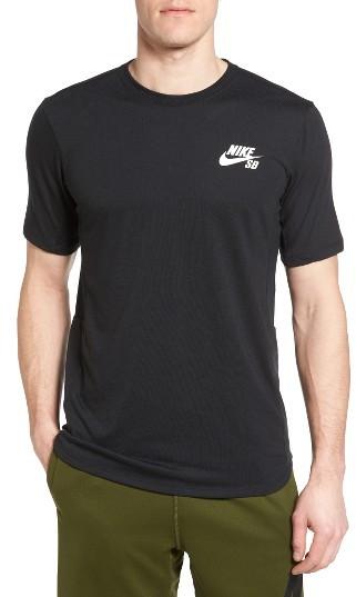 Men's Nike Sb Skyline Cool T-Shirt